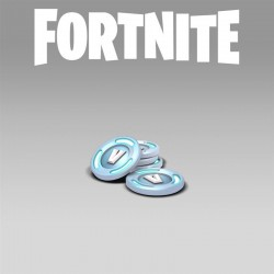 Fortnite 1000 PS4 Cuenta Chile